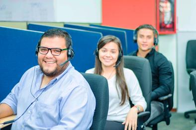 telemarketing services in latin america - skycom