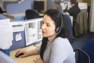 latin american call center - skycom