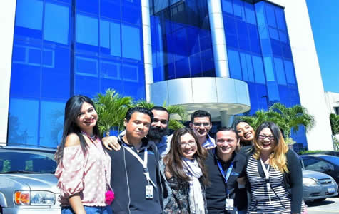 Call Center Agents El Salvador